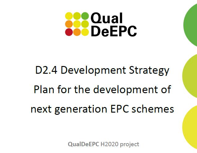 Development Strategy Plan (WP2)